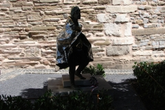 Standbeeld-Aachen-Karel-de-Grote-01