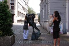 Standbeeld-Paard-en-Ruiter-Aachen-01