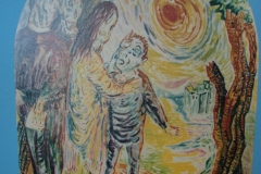 Aad-de-Haas-Christus-geneest-de-blinde-1958