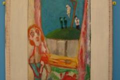 Aad-de-Haas-De-gehangene-2-1961