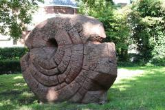 Alkmaar-360-Kennemerpark-Ontmoetingssteen