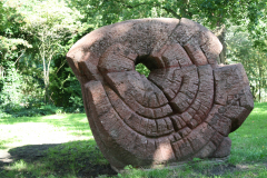 Alkmaar-361-Kennemerpark-Ontmoetingssteen