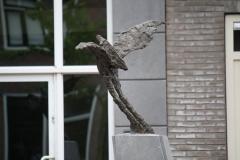 Alkmaar-578-Oudegracht-Sculptuur