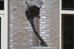 Alkmaar-579-Oudegracht-Sculptuur