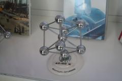 Brussel-0538-Atomium-in-het-klein