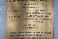 Brussel-0522-Atomium-Informatiebord