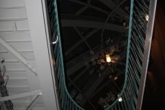 Brussel-0604-Atomium-Trappenhuis