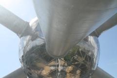 Brussel-0640-Atomium-Uitzicht-op-andere-bol