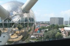 Brussel-0646-Atomium-Uitzicht-op-andere-bol