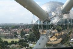 Brussel-0647-Atomium-Uitzicht-op-andere-bol
