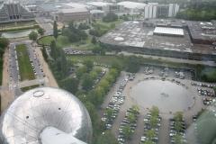 Brussel-0548-Atomium-Uitzicht-op-fontein