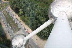 Brussel-0558-Atomium-Uitzicht-op-andere-bol