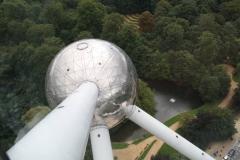Brussel-0562-Atomium-Uitzicht-op-andere-bol