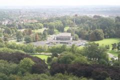 Brussel-0564-Atomium-Uitzicht-op-Brussel
