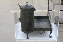 Johan-Creten-Bronze-Apparatus-for-heating-liquids-9de-eeuw