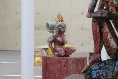 Johan-Creten-Verschillende-sculpturen-2