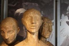 Gipsotheek-005-Mari-Andriessen-1953-Concentratiekampmannen-detail