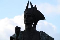 Maaseik-5-Carnavalsbeeld-detail