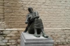 Vilvoorde-1-Sculptuur-Leuvense-Straat