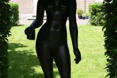 Haarlem-055-Hofje-van-Oorschot-Sculptuur