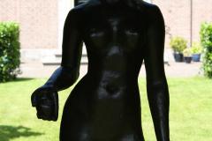Haarlem-056-Hofje-van-Oorschot-Sculptuur