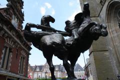 Haarlem-165-Steekspel-op-t-Haarlems-Sant