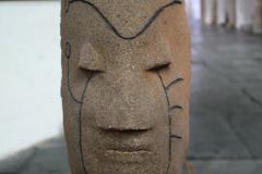 Haarlem-789-St-Bavokerk-Colin-Bloom-Spirit-Head