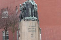 Roermond-Oorlogsmonument
