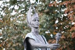 Maaseik-3-Carnavalsbeeld-detail