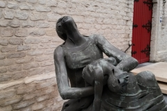 Vilvoorde-2-Sculptuur-Leuvense-Straat-detail