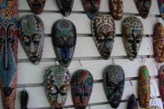 St.-Maarten-1112-Philipsburg-Souvenirs-Maskers