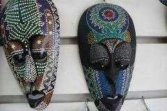 St.-Maarten-1113-Philipsburg-Souvenirs-Maskers