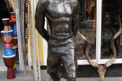 St.-Maarten-1150-Philipsburg-Souvenirs-Slavenbeeld