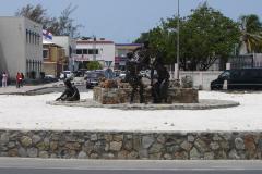 St.-Maarten-1261-Philipsburg-Slavenstandbeeld