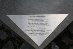 Born-052-Beeld-Niek-Gelen-1998-De-Bessemebenjer-opschrift