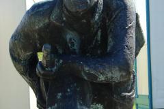 Vlissingen-Beeld-door-Titus-Leeser-20ste-eeuw-Nationaal-Monument-voor-de-4e-Commando-Brigade-2