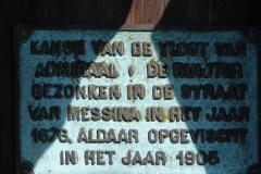 Vlissingen-Standbeeld-Michiel-de-Ruyter-Kanon-08