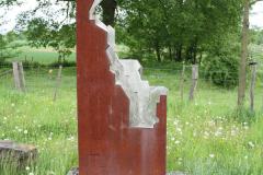 Voerendaal-088-Standbeeld-Geleenbeek