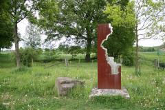 Voerendaal-089-Standbeeld-Geleenbeek