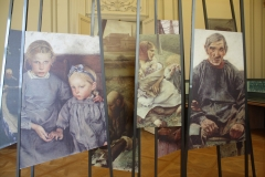Schilderijen-van-Arbeidersgezin