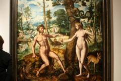 Jan-van-Hemessen-omgeving-1550-1560-ca-De-Zondeval