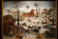 Pieter-Brueghel-de-Jonge-1605-1610-ca-Volkstelling-te-Bethlehem