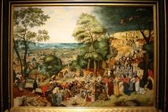 Pieter-Brueghel-de-Jonge-1605-ca-Kruisdraging