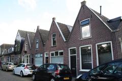 Alkmaar-1e-Landdwarsstraat-Tuitgevels