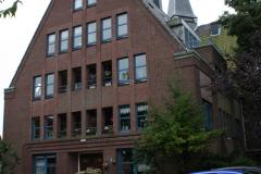 Alkmaar-Baangracht-Kerk-nu-gebruikt-voor-appartementen