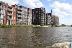 Alkmaar-Bierkade-Flats