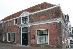 Alkmaar-Keetgracht-Stadts-Timmer-Werf