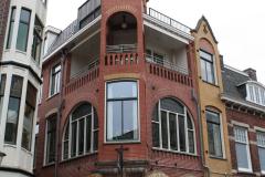 Alkmaar-Langestraat-Pand-hoek-Hoogstraat