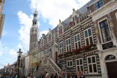 Alkmaar-Langestraat-Stadhuis