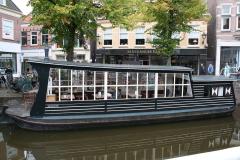 Alkmaar-Mient-Restaurantboot